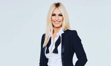 Μαρία Μπακοδήμου: «Έχω ταλαιπωρήσει τον εαυτό μου με μεγάλη αυστηρότητα στο παρελθόν»
