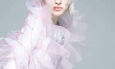 To μοντέλο στο πρωτοσέλιδο της Vogue έχει προβληματίσει τους πάντες!