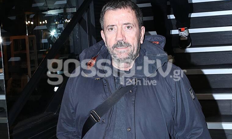 O Σπύρος Παπαδόπουλος έχει κούκλο γιο για τον οποίο καμαρώνει! Τον έχεις δει ποτέ; (photos)