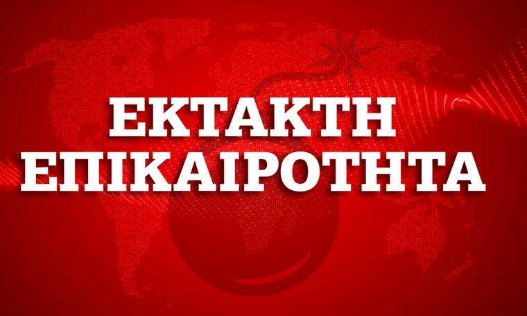 Κοροναϊός - 112: Έκτακτη ειδοποίηση στα κινητά των Ελλήνων (pics)