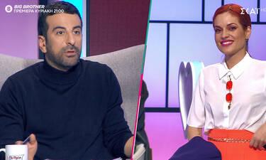 My Style Rocks: Έξαλλος ο Κουδουνάρης με την Τόνια Κούμπα: «Όποια δεν προλαβαίνει να πάει σπίτι της»