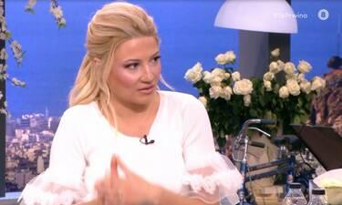 Κοροναϊός: Σκορδά:«Είχα κανονίσει με τα παιδιά να πάω στο Κιλκίς, αλλά δε θα το κάνω! Φοβάμαι»!