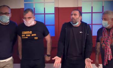 Ράδιο Αρβύλα: Ο Χρήστος Κιούσης αποκαλύπτει πότε επιστρέφει τηλεοπτικά η παρέα από τη Θεσσαλονίκη!
