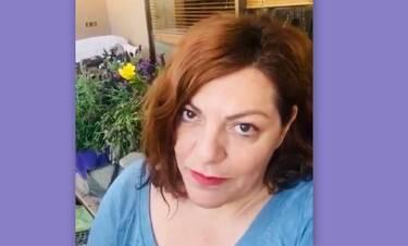 Κοροναϊός: Μένουμε Σπίτι – Η Σταυροπούλου τονίζει: «Τα πράγματα δεν είναι τόσο απλά όσο νομίζαμε»