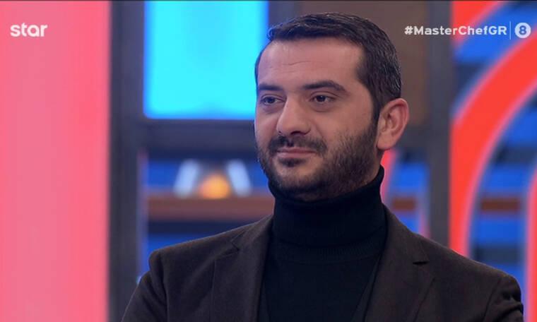MasterChef: Ο Λεωνίδας Κουτσόπουλος εξήγησε γιατί αποχώρησε ξαφνικά από την κουζίνα του show (video)