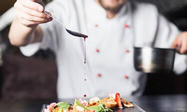 Έφυγε από τη ζωή πασίγνωστος σεφ! (photos)