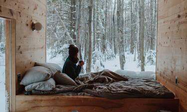 Πώς θα κοιμάσαι καλύτερα κάθε βράδυ για πάντα
