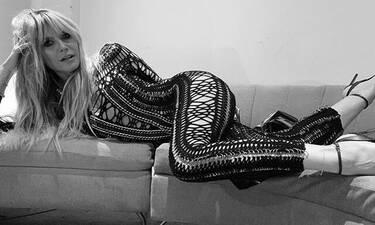 Κορονοϊός: Θύμα του και η Heidi Klum; Το ανησυχητικό της μήνυμα στο instagram (photos+video)