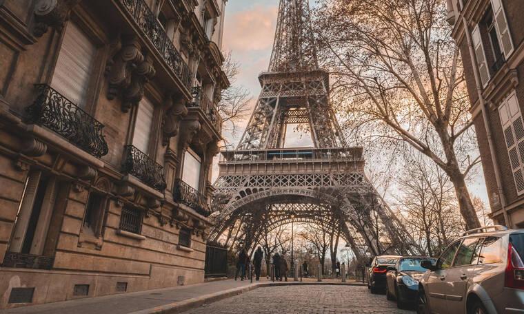 Μονακό και Πύργος του Άιφελ «θύματα» του κορονοϊού