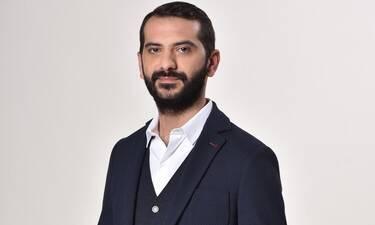 Λεωνίδας Κουτσόπουλος: Ένας gentleman στην ελληνική τηλεόραση που έχει κάτι να μας πει