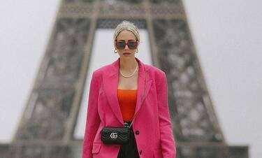 Κορονοϊός: Κατερίνα Ευαγγελινού: «Επέστρεψα από το Παρίσι και έμεινα τρεις μέρες σε καραντίνα