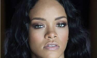 Rihanna: Ξεσήκωσε -ξανά- τους θαυμαστές της - Μόνο με εσώρουχα στο Instagram (photos)