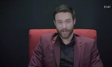 Έχετε ακούσει ερωτική εξομολόγηση στα Κυπριακά; Την κάνει ο Στέφανος Μιχαήλ! (video)