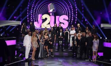 Κορονοϊός: Αναστέλλονται και τα γυρίσματα του J2US! Η επίσημη ανακοίνωση!