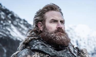 Κορονοϊός: Θετικός στον ιό ηθοποιός του Game of Thrones, Kristofer Hivju (photos)