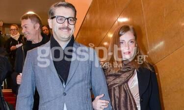 Μπουρδούμης - Δροσάκη: Δεν θα πιστεύεις ποιος ηθοποιός θα είναι ο κουμπάρος του ζευγαριού (Photos)