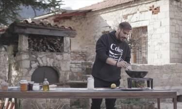 Akis' Food Tour:  Γευστικό ταξίδι στον πιο ορεινό νομό της χώρας!