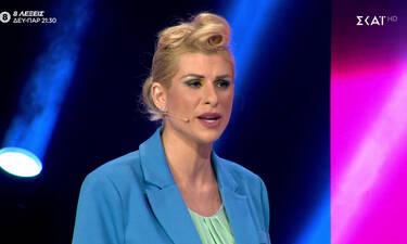 My style rocks: Η ειρωνική συμπεριφορά της Ευρυδίκης στη Ζάννα–Mαλλιά κουβάρια οι παίκτριες (video)
