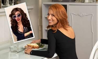 Κορονοϊός: Η Μ. Ηλιάκη σε video συνομιλία με τον αγαπημένο της και η Σούλα Γκλάμορους την τρολάρει