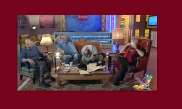 Ράδιο Αρβύλα: Το νέο επεισόδιο, η επιτυχία σε νούμερα και η επιστροφή του Βινύλιο! (videos)