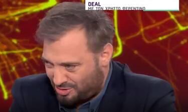 DEAL: Oι καλύτερες συμφωνίες κλείνονται μετά μουσικής (Video)