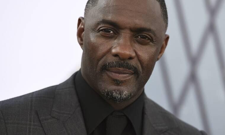 Δεν θα πιστεύεις πώς κόλλησε ο Idris Elba κορονοϊό (photos)