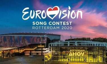 Eurovision 2020: Ακυρώνεται λόγω κορονοϊού - Η επίσημη ανακοίνωση (Photos-Video)