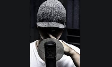 Θλίψη στον κόσμο της μουσικής: Αυτοκτόνησε Έλληνας ράπερ! Ήταν μόλις 28 ετών! (Photos)