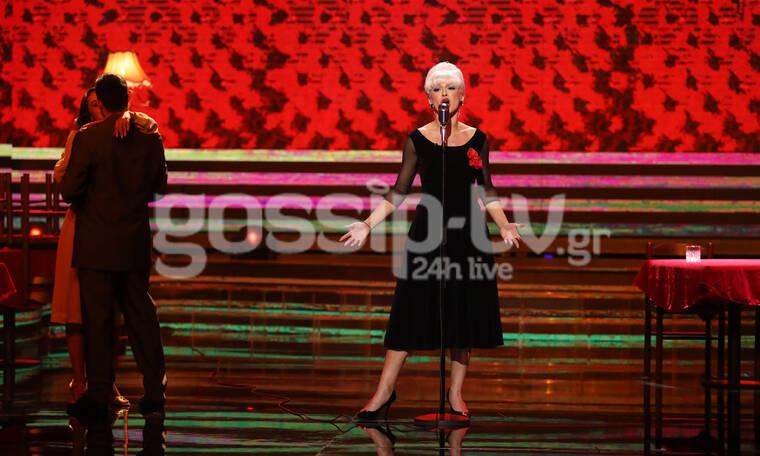 YFSF: Τα δάκρυα της Μπρεάζου που έγινε η Τζένη Βάνου (video+photos)