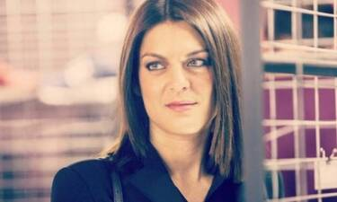 J2US - Χριστίνα Βραχάλη: Με τη συμμετοχή μου προσφέρω άφθονο γέλιο στους φίλους και συνεργάτες μου!