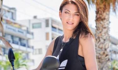 Χριστίνα Βραχάλη: «Δεν είμαι υπέρ του φλερτ μέσω του Διαδικτύου προτιμώ το δια ζώσης»