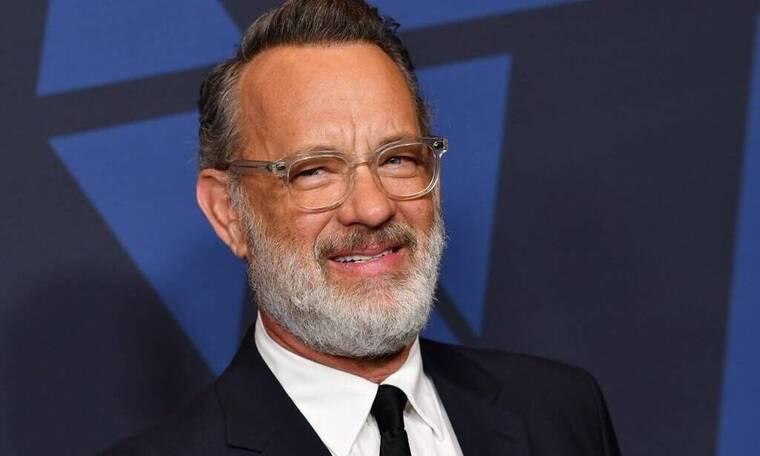 Tom Hanks: Η χιουμοριστική ανάρτηση για τον κορονοϊό και το ξέσπασμα (Photos)