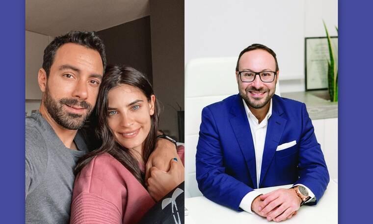 Παναγιώτης Τανιμανίδης: Τι αποκάλυψε για την υγεία του αδερφού του Σάκη και της Μπόμπα (vid)