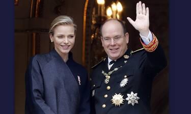 Ο κορονοϊός δεν κάνει διακρίσεις! Θετικός στον ιό ο πρίγκιπας Αλβέρτος του Μονακό (photos)