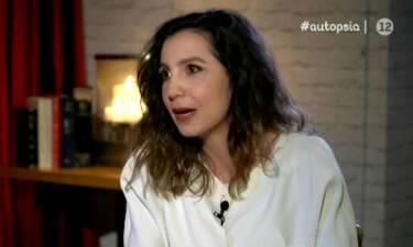 Μαρία Ελένη Λυκουρέζου: Η κατάθεση ψυχής και το απίστευτο σκηνικό με τη Ζωή Λάσκαρη (Video)