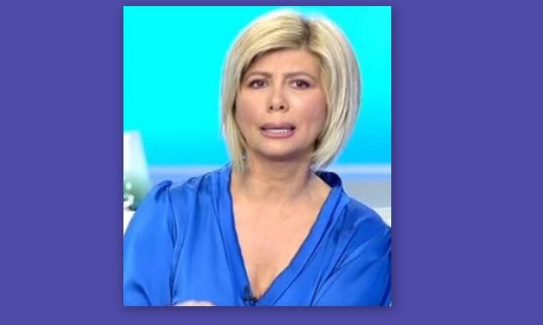 Αλήθειες με τη Ζήνα: Εκτός εκπομπής συνεργάτιδα της Κουτσελίνη - Σε καραντίνα λόγω κορονοϊού (Video)