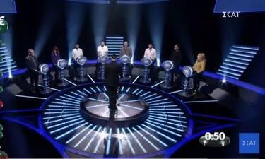 Ο Πιο Αδύναμος Κρίκος: Απίστευτες απαντήσεις για ελληνικές ταινίες (Video)