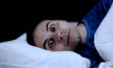Τι θα πάθεις αν δεν κοιμάσαι αρκετά