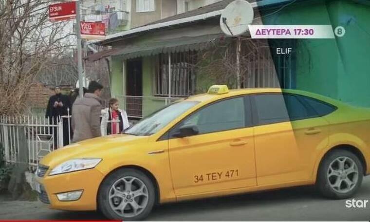 Elif: Ο Σελίμ πιάνει δουλειά ως ταξιτζής γεγονός που σοκάρει τα μέλη της οικογένειας Εμίρογλου