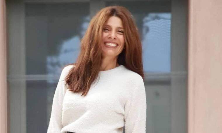 Η πρωτοβουλία της Πόπης Τσαπανίδου μέσω social media για τον κορονοϊό – Τι είπε η παρουσίαστρια