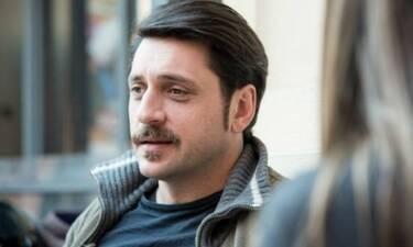 Γιώργος Χρυσοστόμου: «Αποδοκιμάζω την αγένειά μου» (photos)
