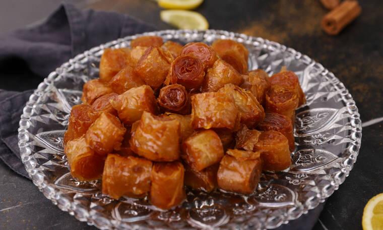 Λατρεύεις τα κουρκουμπίνια; Δες τη συνταγή του Τσούλη και θα ξετρελαθείς