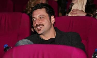 Γιώργος Χρυσοστόμου: Ο ηθοποιός αποκαλύπτει τον μεγαλύτερο έρωτα της ζωής του (photos)