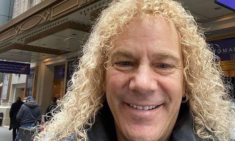 David Bryan: Θετικός στον κορονοϊό το ιδρυτικό μέλος των Bon Jovi (Photos)