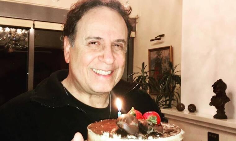 Ο Πώποτας γιόρτασε τα γενέθλιά του και μάθαμε την ηλικία του – Θα πάθεις πλάκα (Photos)
