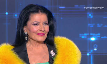 Ζωζώ Σαπουντζάκη: Τα χρήματα του ελληνικού cinema, η «Βασίλισσα της Νύχτας» και οι έρωτές της