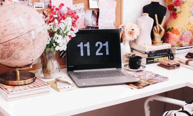 Πώς θα δημιουργήσεις ένα πιο παραγωγικό γραφείο μέσα στο σπίτι σου