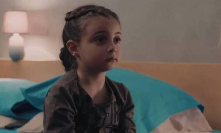 8 λέξεις: Έξαλλος ο Σωτήρης με την Τζουλιάνα - Τι έκανε η μικρούλα και τον εξόργισε; (Photos)