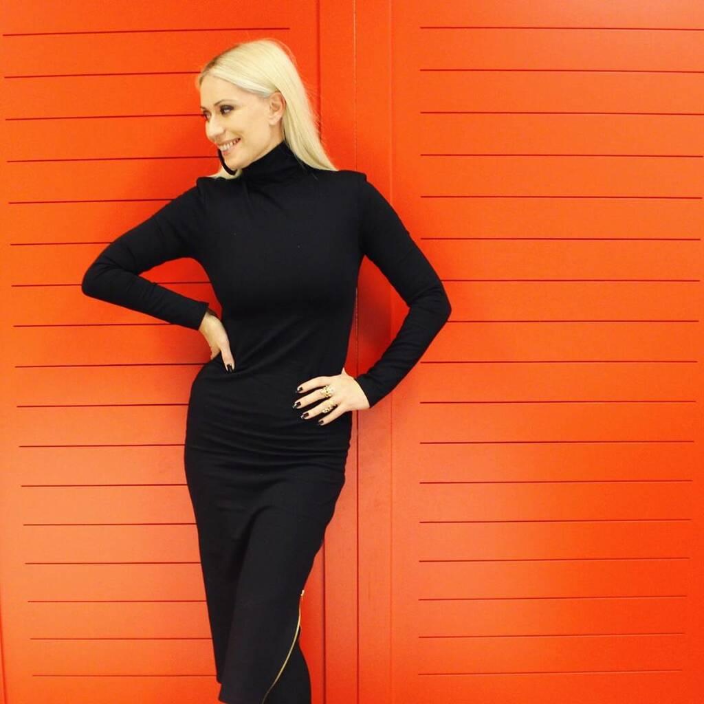 Μαρία Μπακοδήμου: Είναι σε καραντίνα και αποκάλυψε τι έκανε μετά ...