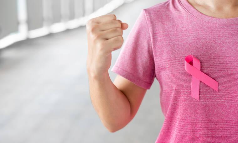 Καρκίνος μαστού: Ποια είναι τα απαραίτητα μέτρα πρόληψης της νόσου (εικόνες)